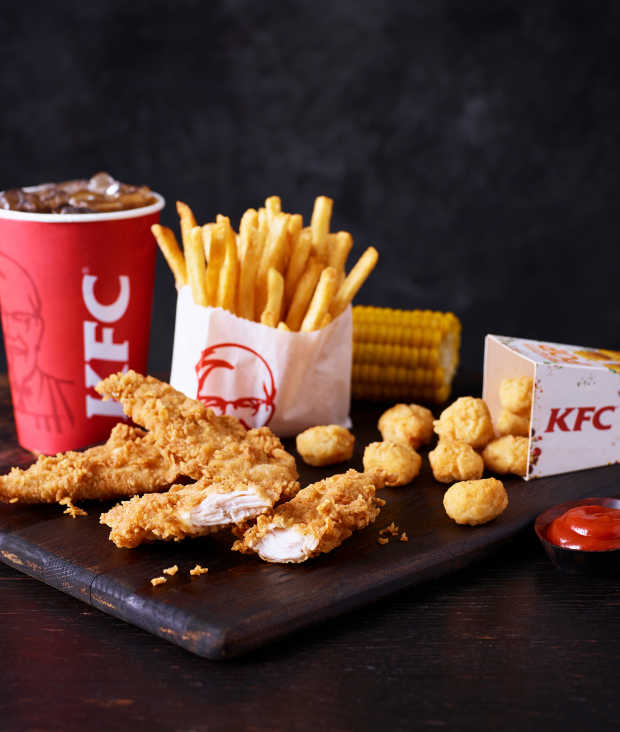 kfc franchise Find franchise costs and request free info on kfc and hundreds of other franchises for sale on bizquest today, more than a billion of the colonel's finger lickin' good chicken dinners are served annually and not just in north america the colonel's cooking is available in more than 80 countries and territories around the world and with yum.