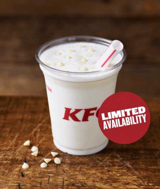 Milky Bar Krushems