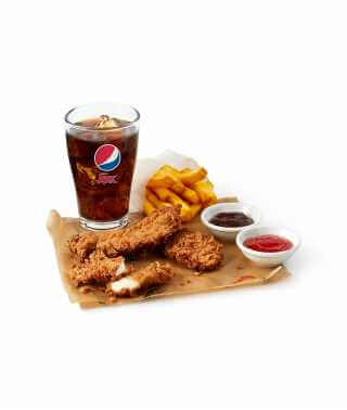 Carte Angleterre Norwich.Kfc Chicken