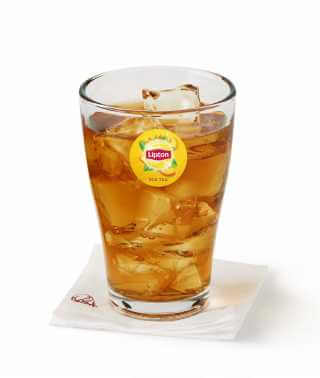Lipton® Iced Tea Peach