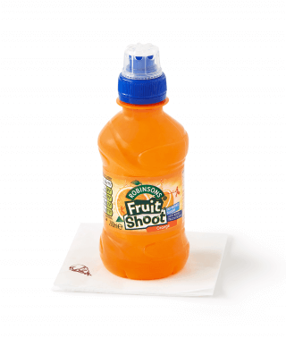 Orange Fruitshoot