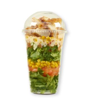 Original Recipe Salad Pot