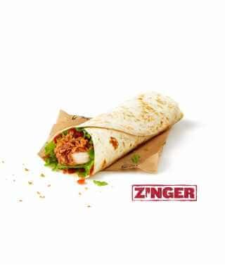 Zinger® Twister